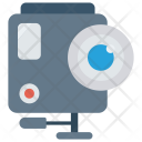 Capture Camera Device Icon