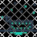 Capture Crop Space Icon