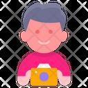 Capturing Device Icon