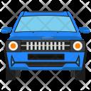 Vehicle Car Luxury Icon