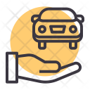 Car Care Maintenance Icon
