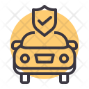 Car Health Maintenance Icon