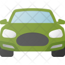 Car Cab Auto Icon