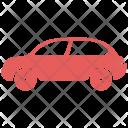 Auto Automobile Camaro Icon