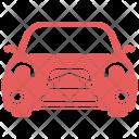 Car Luxury Vehicle Icon