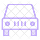 Car Cars Delivery Icon