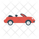 Car Vehicle Wedding Icon