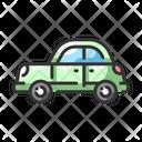 Car Travel Transport Icon