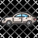 Car Sports Car Travel Icon