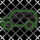 Transportation Car Transport Icon