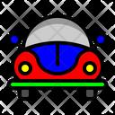 Car Transportation Car Vehicle Icon