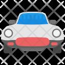 Car Vehicle Machine Icon