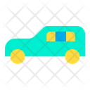 Toy Car Children Toy Baby Toy Icon