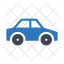 Car Automobile Travel Icon