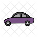Car Automobile Vehicle Icon