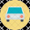 Car Vehicle Tour Icon