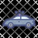 Crime Police Flasher Icon