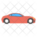 Coupe Car Vehicle Icon