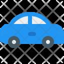 Car Transport Icon