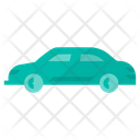 Car Automobile Transportation Icon