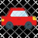 Car Automobile Transport Icon
