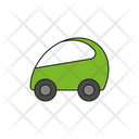 Car Truck Van Icon