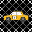 Car Truck Van Icon