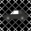 Limousine Icon