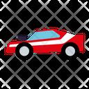 Automotive Traffic Transportation Icon