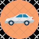 Car Sport Vehicle Icon