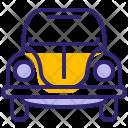 Car Vehicle Traveling Icon