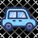 Car Taxi Conveyance Icon