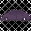 Transport Vehicle Car Icon
