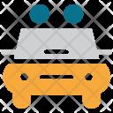 Car Automobile Security Icon