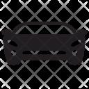 Speed Race Auto Icon