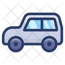 Car Transport Vehicle Icon