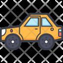 Car Travel Vehicle Icon