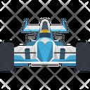 Car Formula One Formula One Car Icon