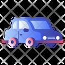 Car Transportation Automobile Icon