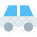 Cars Motorcar Transport Icon