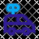Car Toy Icon