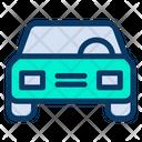 Vehicle Transport Transportation Icon