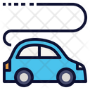 Transportation Car Vehicle Icon