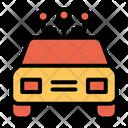 Automobile Car Connection Icon