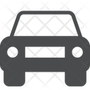 Vehicle Transport Transportation Icon