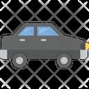 Automobile Transport Travel Icon