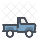 Car Truck Jeep Icon