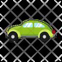 Car Transportation Travel Icon