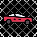 Car Vehicle Wedding Icon