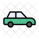 Car Toy Child Icon